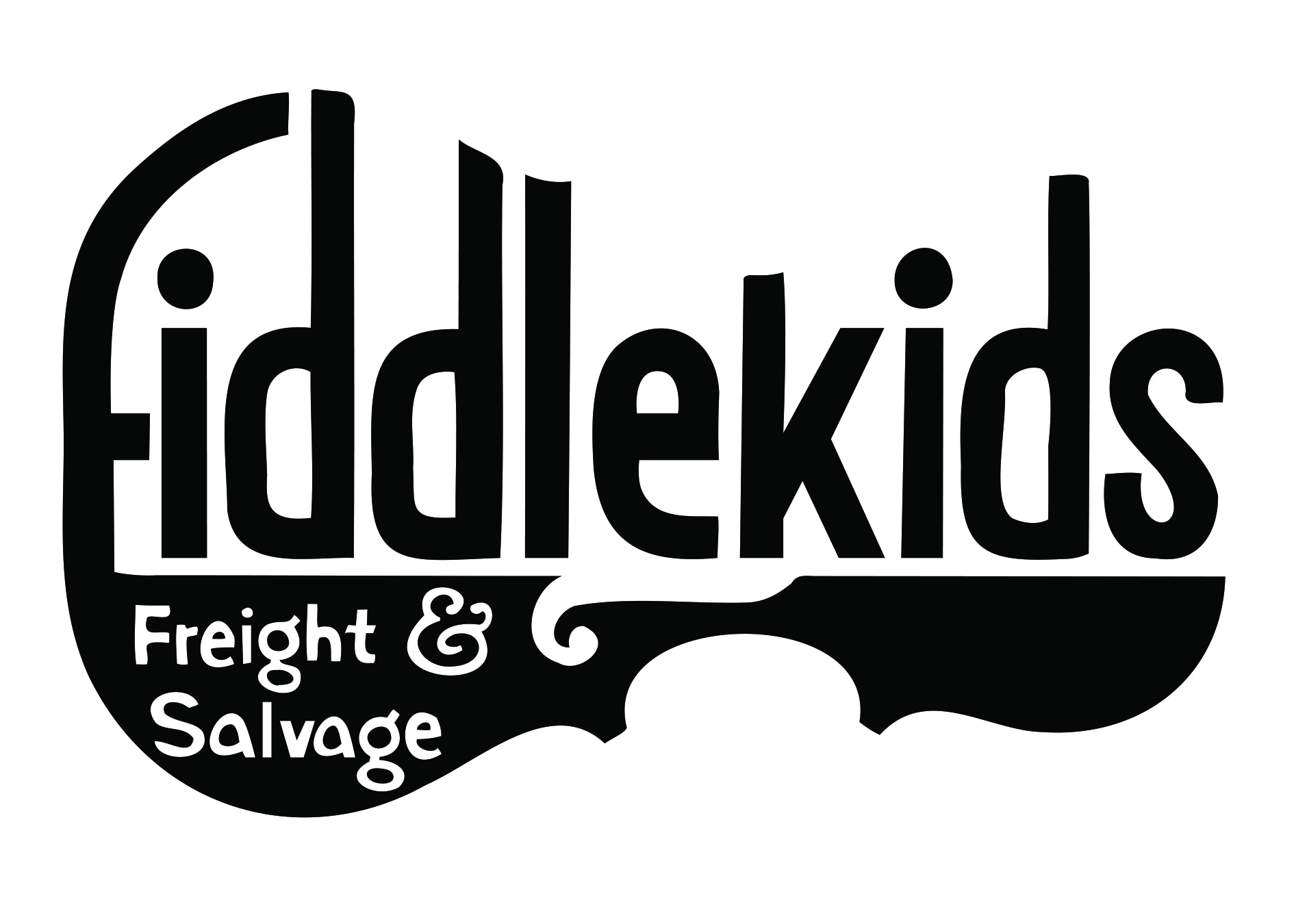 Fiddle Kids - Logo