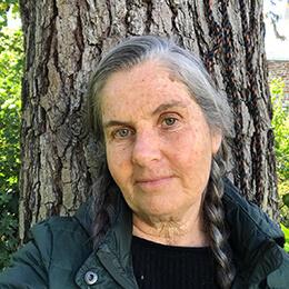Leslie Keir